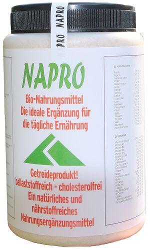 Napro - Bio-Nahrungsmittel, 1kg - R B V