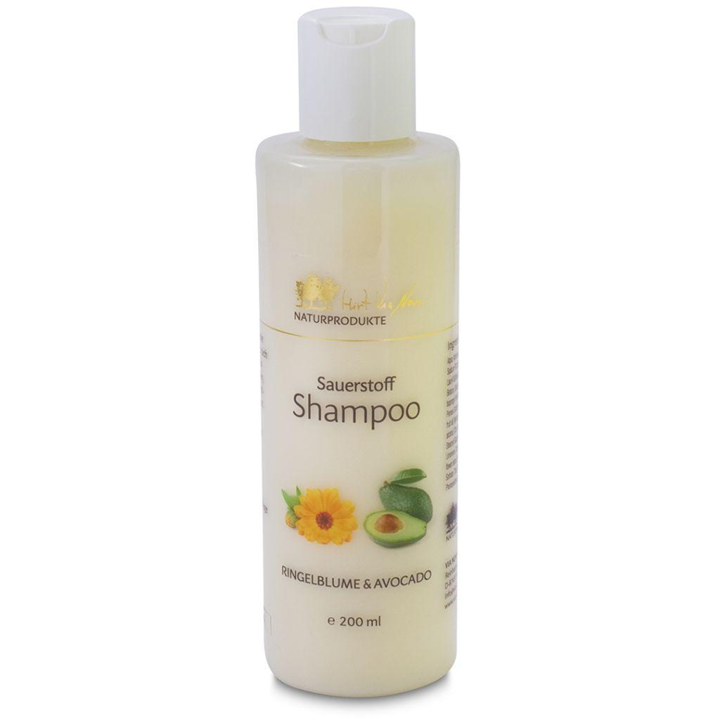 Ringelblumen Sauerstoff Shampoo, 200ml