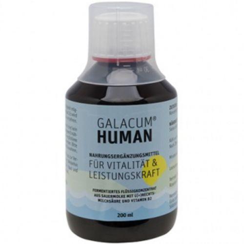 Galacum Human flüssig 200 ml