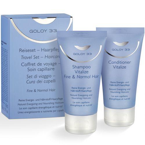 GOLOY 33 - Reiseset - Fine & Normal Hair