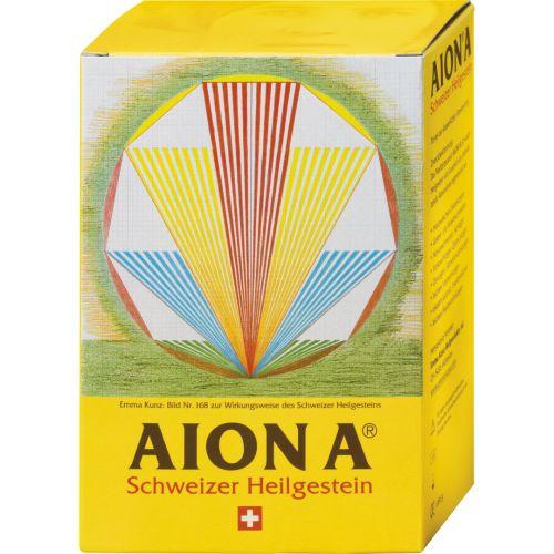AION A - Schweizer Heilgestein Pulver, 1kg