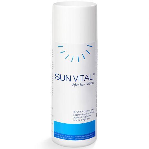 SUN VITAL - Pflege nach dem Sonnenbad, 125ml