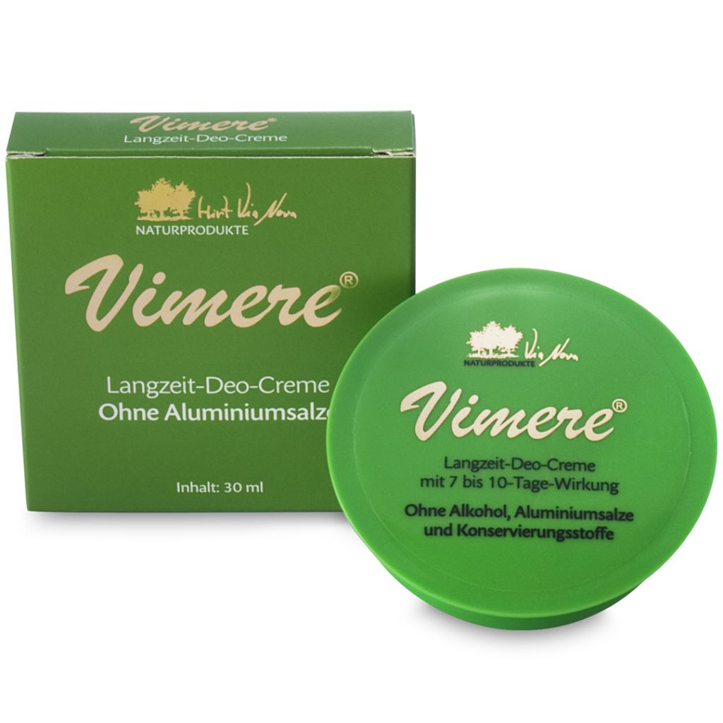Vimere® - DEO CREME, 30ml