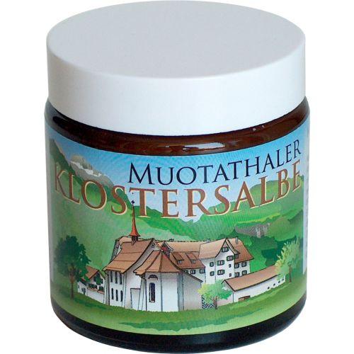 Muotathaler Klostersalbe - Wundersalbe - 100ml